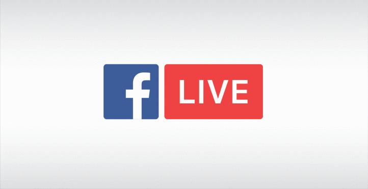 פייסבוק לייב מדריך בלוג